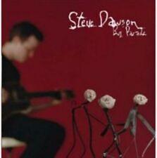 STEVE DAWSON (GUITAR/PRODUCER) - BUG PARADE USED - VERY GOOD CD