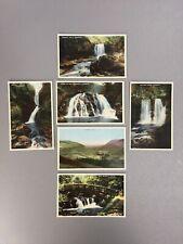 More details for postcards: set of 6 colour cards, glens of antrim / gordon & co