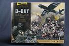 YO056 HELLER 1/72 maquette figurine 52313 D-Day Air Assault: Paras Britanniques