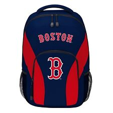 MLB Boston Red Sox Draft Day 18 H X 10 (12 Back) Backpack