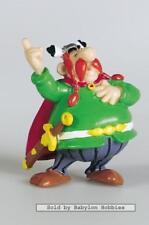 Figurines - Asterix Vitalstatistix (by Plastoy) 60509