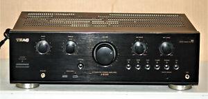 TEAC A-R300 Stereo Amplifier  Vollverstärker