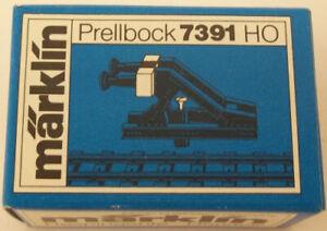 Marklin 7391 K/M Track Bumper