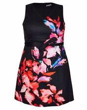 Autograph Plus Size Floral Dresses for Women