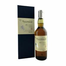 Talisker 25 Year Old 2011 Release Single Malt Scotch Whisky 700ml 45.8