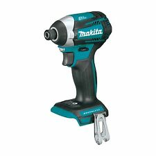 Makita XDT14Z 18V Lithium-Ion Brushless Cordless 3-Speed Impact Driver 18 Volt