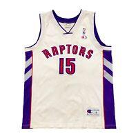Toronto Raptors Champion Vince Carter Jersey | Basketball Shirt NBA Sportswear