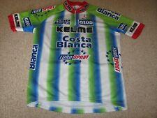 Kelme Costa Blanca Gios Nalinii Italian cycling jersey [4]