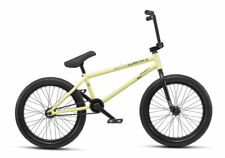 "WE THE PEOPLE 2019 REASON 20.75 CANARY YELLOW COMPLETE BMX BIKE 20.75"" BIKES"