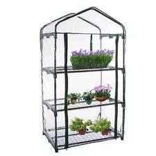 PVC Warm Garden Tier Mini Household Plant Greenhouse Cover Homes Garden Decorati