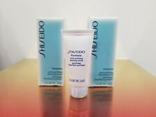 Shiseido Pureness Pore Purifying Warming Scrub Set Of 2 x 7mL