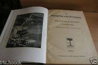 Bernhard Rogge: Das Evangelium in der Verfolgung Bilder aus den Zeiten NAK 1925
