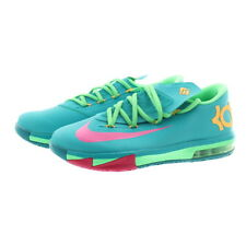 d56d6b67c591 Nike 599477 Kids Youth Boys Girls KD 6 VI Low Top Basketball Shoes Sneakers
