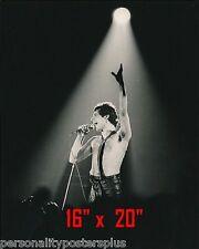 "Queen~Freddie Mercury~Poster~Photo~16&# 034; x 20"""