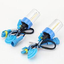 2x 55W 9006/HB4 HID Kit Xenon Replacement Bulbs Headlight Driving Light 6000k