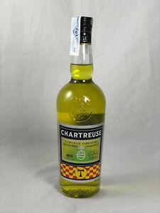 Bouteille Chartreuse Tau 2020, édition limitée Tarragone, 70 cl, 44º
