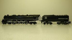 American Flyer #336 Union Pacific 4-8-4 Northern Steam Engine