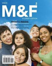 M&F2 (with CourseMate Printed Access Card)