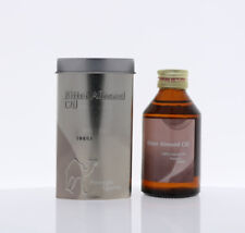 Hemani Bitter Almond Oil 100% Pure Natural Halal 100ml USA Wholesale Seller !!!