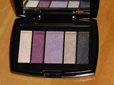 Lancome Color Design Palette Eyeshadow (5) Ladies Night Out - COOL  New