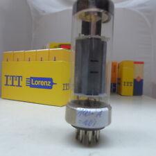 1x EL34 Siemens SYO-55H Metal Base NOS 100% Tube Valvola Röhre Pin broken
