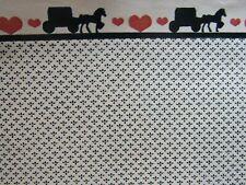 "Dollhouse Miniatures, Wallpaper, 11"" x 16"", 1/12th Scale"