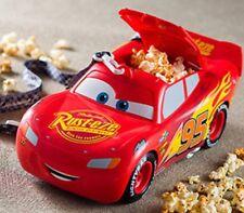 McQueen Cars - TDL Japan Tokyo Disney Land Popcorn Bucket container 2017