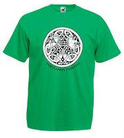 T-shirt Maglietta J1230 Solo i Migliori Diventano Barista Idea Regalo