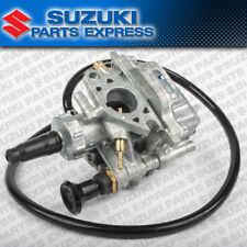 atv intake & fuel systems for suzuki quadsport 80 | ebay