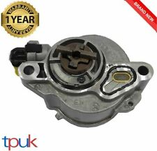 PEUGEOT CITROEN FORD 1.6 HDi BRAKE VACUUM PUMP 75PS 90PS AND 110PS 1487860