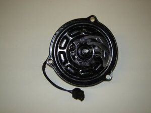 New Blower Motor Without Wheel Global Parts Distributors 2311290