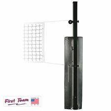 First Team BLAST TOTAL Volleyball Net