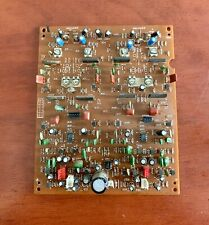 TEAC X-1000R Reel To Reel Part Board Encoder-Decoder