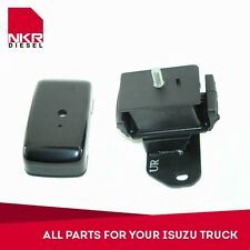 Engine Mount Front Rh For ISUZU NPR NPR-HD NQR NRR 4.8L 4HE1 5.2 4HK1 Genuine