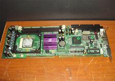 PORTWELL ROBO-8712VLA-SI SBC Industrial Board