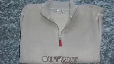 """sweat Pull polaire """"outlook"""" T 10 ans"""