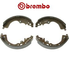 For Toyota Tacoma 2005-2017 Rear Disc Brake Shoes Set Brembo S83559N