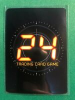 24 TCG First Edition Chase Foil Cards
