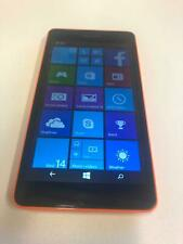 MICROSOFT Lumia 535 - 8GB-Arancione (Sbloccato) Smartphone
