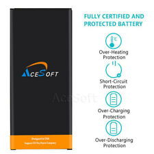 AceSoft 6670mAh Extended Slim Battery for Samsung Galaxy Note Edge SM-N915P USA