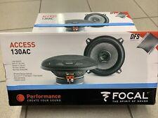 Focal kit HP ACCESS 130