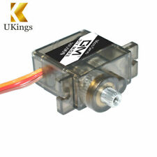 MG90S Metal Gear High Speed Micro Servo for RC Car Helicopter Plane L