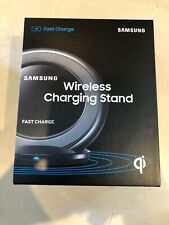 Samsung Black Fast Charge Qi Wireless Charging Stand