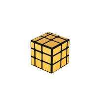 Zauberwürfel MoYu Meilong Mirrorcube gold 3x3 Original speedcube magiccube neu