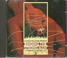 CD - Xian - Maranatha Vocal Band - Binding the Strong Man (10 Songs)
