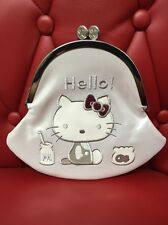 Sephora x Hello Kitty Milk Money Makeup Bag (HK)