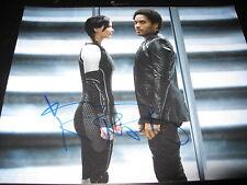 Lenny Kravitz Unterzeichnet Autogramm 8x10 Foto Catching Feuer Promo Persönlich
