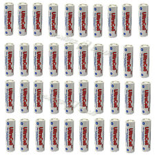 40 pcs Pack Dummy Battery AA Conduct Conductor Electric Current Ultracell plus