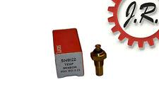 "SNB122 Temperature Sensor - 1/8"" x 27 NPTF, Button for Austin Mini, Ital, Sherpa"