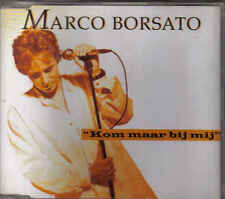 Marco Borsato-Kom Maar Bij Mij cd maxi single